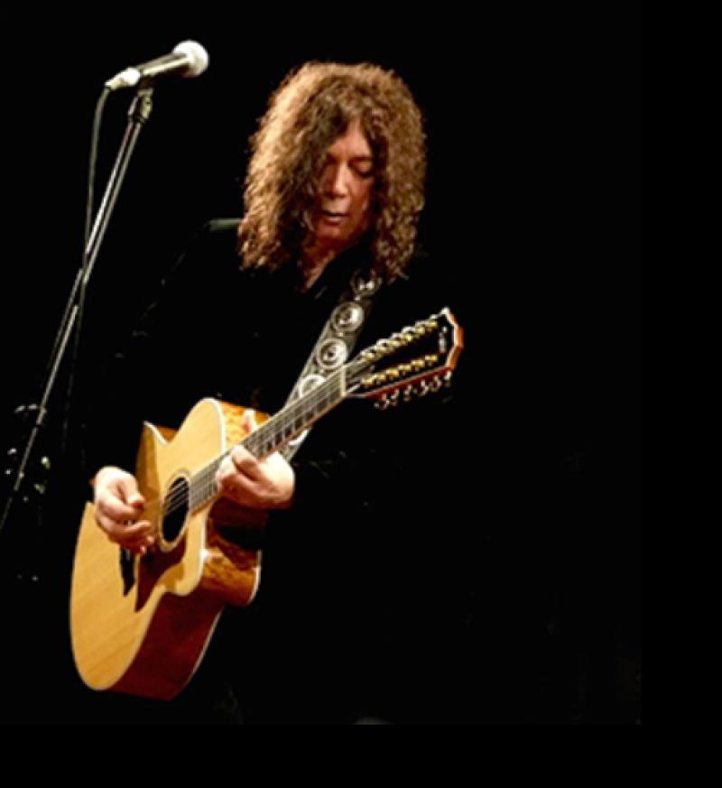'I Love Rock 'N' Roll' songwriter Alan Merrill dies, Joan Jett mourns