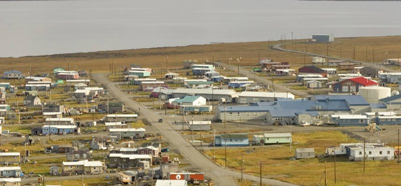 Alaska's Villages Cut Themselves Off to Avoid Coronavirus | Time