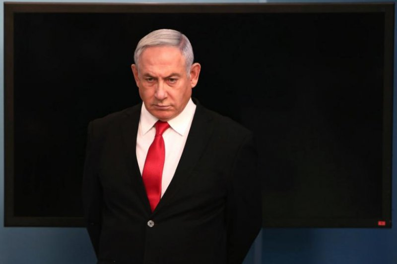 Netanyahu reportedly mistook a Hallmark series clip for proof of an Iranian coronavirus coverup