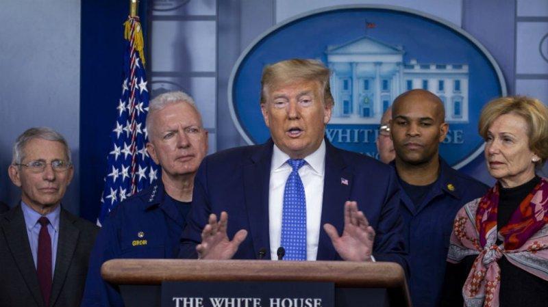 5 reasons Democrats fear Trump's coronavirus briefings   TheHill
