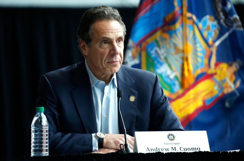 China And Oregon Send Ventilators To New York, As Statewide Coronavirus Cases Surpass 113,000
