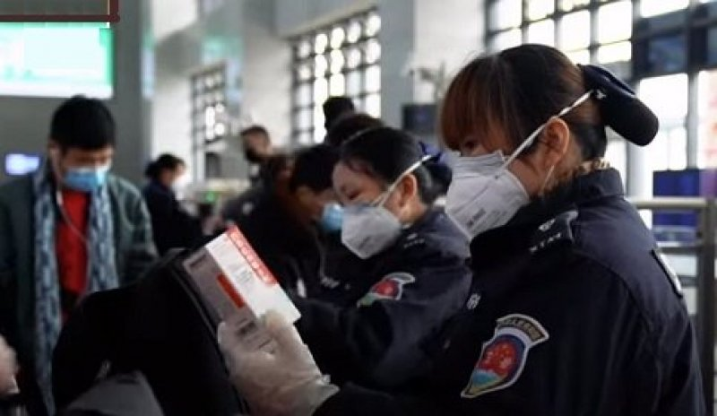 Trump admin considers legal action over China hoarding world's PPE while lying about virus: 'Cold-blooded... murder'