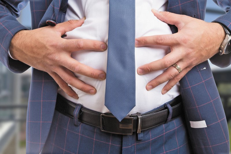 What's causing that belly bloat? - Harvard Health
