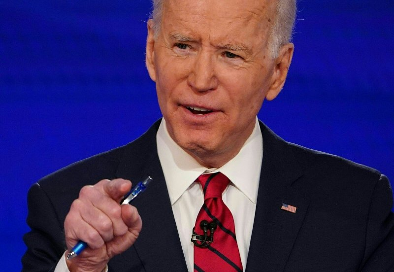 Men and Women Are Very Split on Whether They Prefer Trump or Biden, New Poll Shows