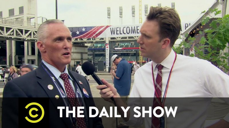 When Was America Great?: The Daily Show - YouTube
