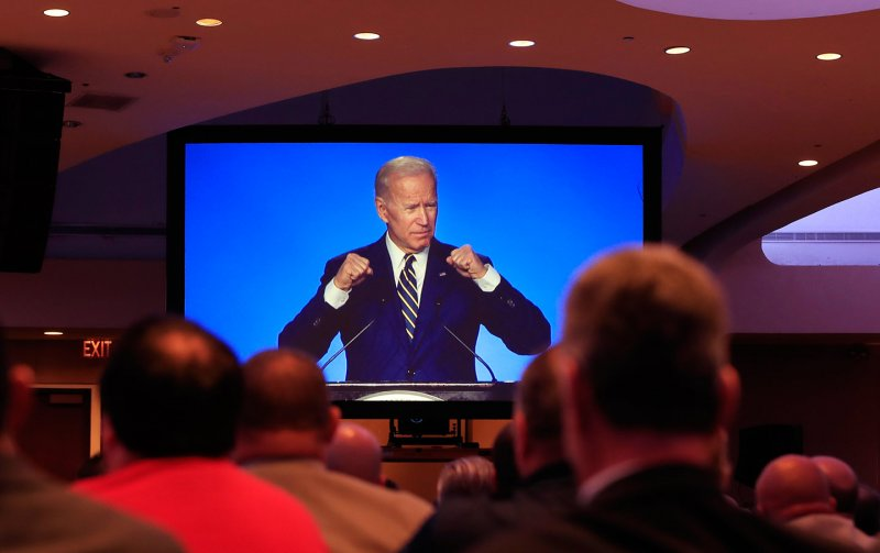 Joe Biden Needs to Start Acting Like a Presidential Candidate | The Nation