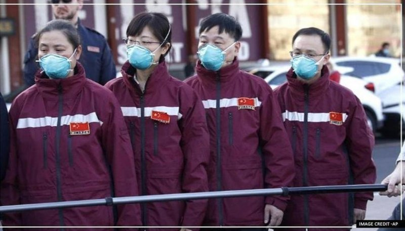Class action lawsuit filed in Texas against China for creation of 'bioweapon' COVID-19 - Republic World