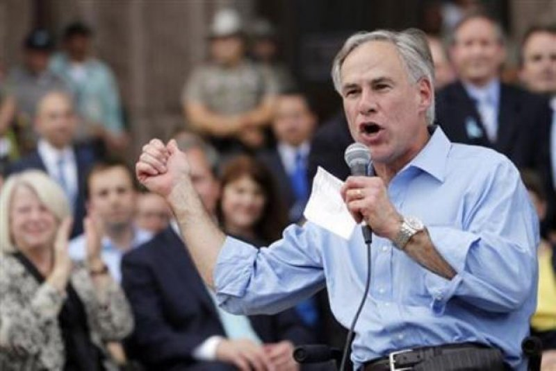 'Lean on Jesus' in fight against COVID-19, Gov. Greg Abbott says - The Christian Post