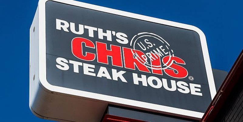More Than 200,000 People Signed A Petition Asking Ruth's Chris To Return $20 Million In Small Business Loans