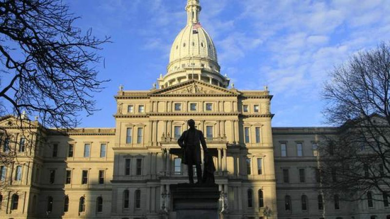 Michigan House Republicans offer COVID-19 'comeback roadmap' for state's reopening