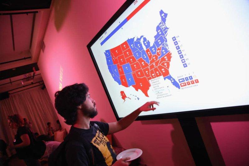 Liberals Resurrect Myth That Blue States Subsidize Red States | Dan Bongino
