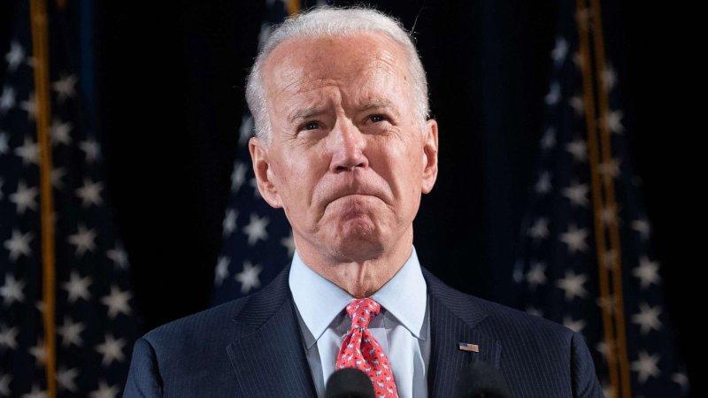 Ukraine judge orders Joe Biden be listed as alleged perpetrator of crime in prosecutor's firing   Just The News