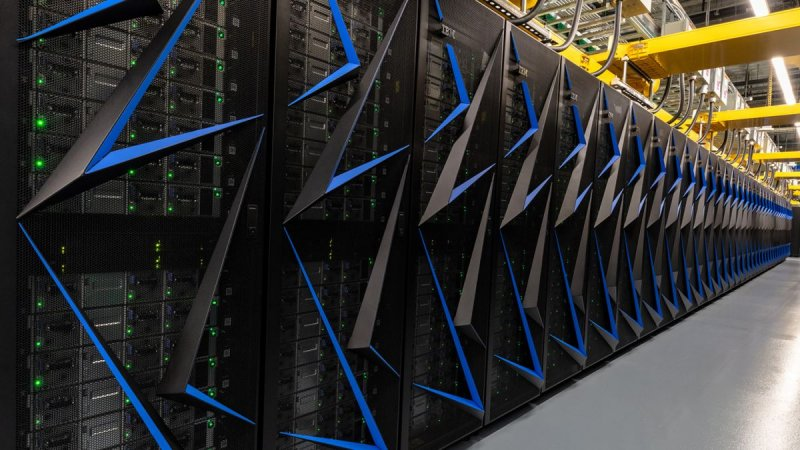 I confess, I'm scared of the next generation of supercomputers | TechRadar