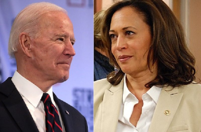 "Harris-Biden Deep State Plan for Transforming the American Way of Life "" DailySurge"