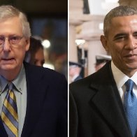 McConnell admits he was wrong to say Obama administration failed to leave a pandemic playbook - CNNPolitics